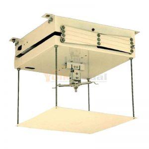 Soporte motorizadoproyector Lift