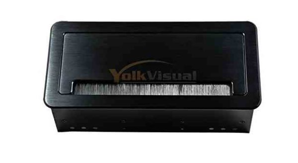 Multicontactos Para Escritorio YV-205B