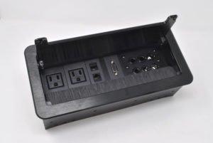 Multicontacto USB ⇨ Somos Líder En Monterrey #1