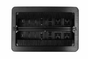multicontactos para escritorios