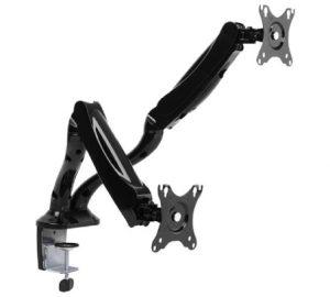 soporte para pantalla brazo articulado