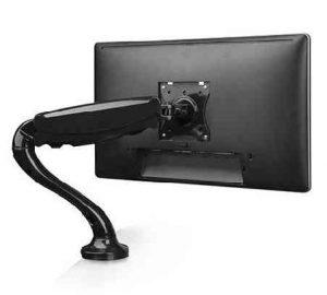 soporte para tv brazo articulado