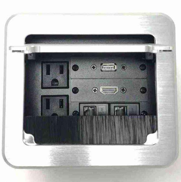 multicontacto steren