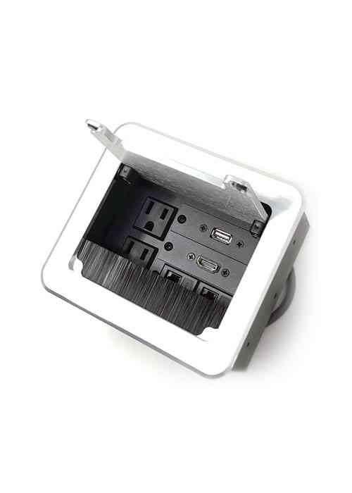 Multicontacto para Escritorio YV-105S
